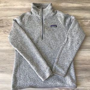 Patagonia 1/4 Zip fleece